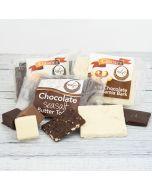 The Secret Chocolatier