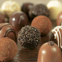 Carline Royal Belgian Chocolates