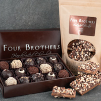 Four Brothers Chocolates