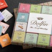 Dolfin Chocolate