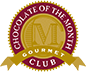 Chocolate Monthlyclubs logo