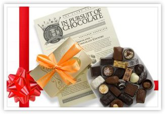 Chocolate Gift Ideas